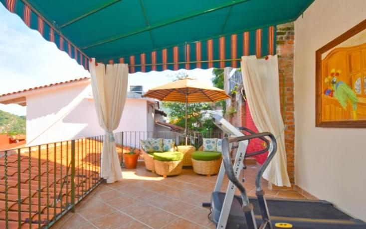 Foto de casa en venta en  582, emiliano zapata, puerto vallarta, jalisco, 1934840 No. 16