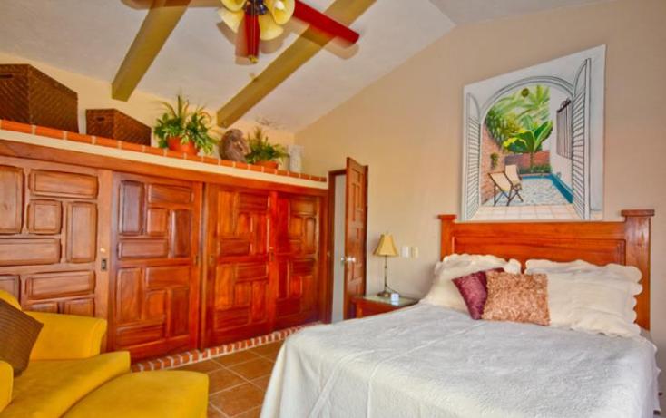 Foto de casa en venta en  582, emiliano zapata, puerto vallarta, jalisco, 1934840 No. 18