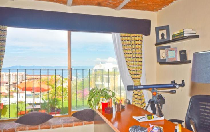 Foto de casa en venta en  582, emiliano zapata, puerto vallarta, jalisco, 1934840 No. 22