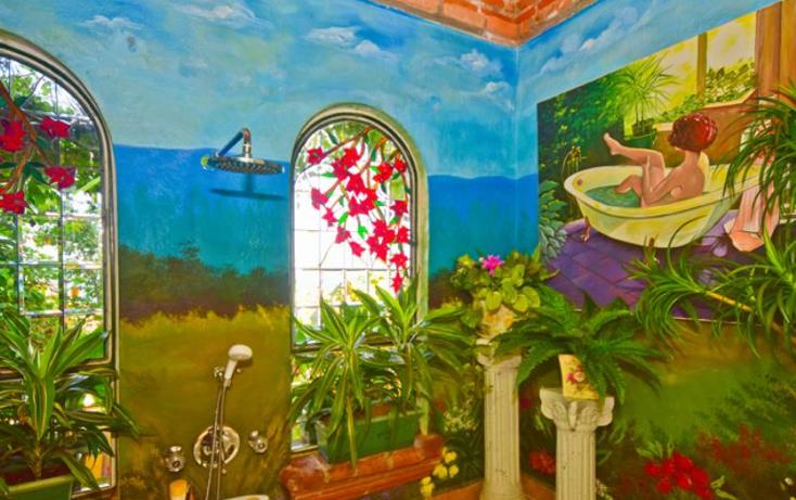 Foto de casa en venta en  582, emiliano zapata, puerto vallarta, jalisco, 1934840 No. 32