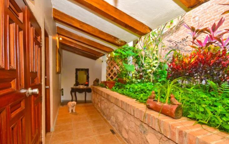 Foto de casa en venta en  582, emiliano zapata, puerto vallarta, jalisco, 1934840 No. 33
