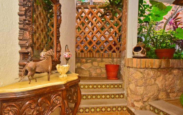 Foto de casa en venta en  582, emiliano zapata, puerto vallarta, jalisco, 1934840 No. 34