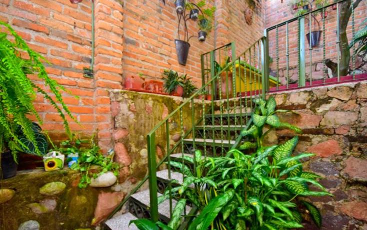 Foto de casa en venta en  582, emiliano zapata, puerto vallarta, jalisco, 1934840 No. 38