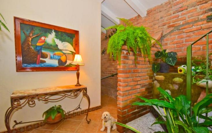 Foto de casa en venta en  582, emiliano zapata, puerto vallarta, jalisco, 1934840 No. 39