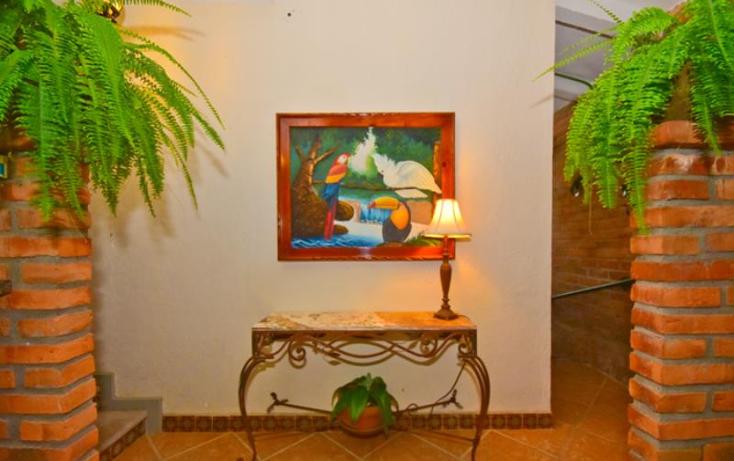 Foto de casa en venta en  582, emiliano zapata, puerto vallarta, jalisco, 1934840 No. 40