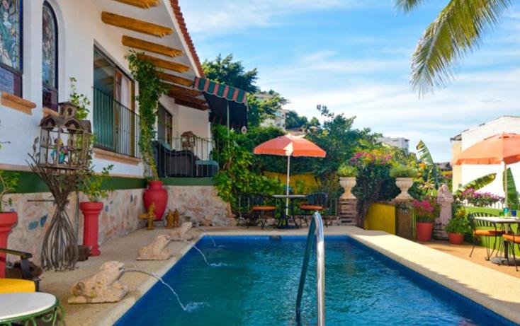 Foto de casa en venta en  582, emiliano zapata, puerto vallarta, jalisco, 1934840 No. 42