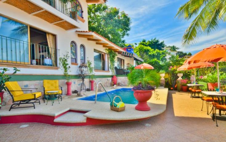 Foto de casa en venta en  582, emiliano zapata, puerto vallarta, jalisco, 1934840 No. 46