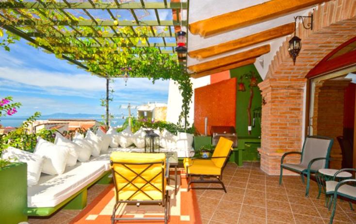 Foto de casa en venta en  582, emiliano zapata, puerto vallarta, jalisco, 1934840 No. 48