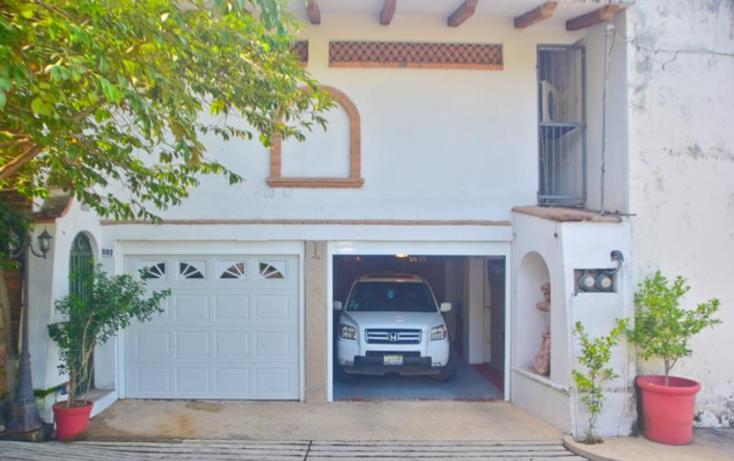 Foto de casa en venta en  582, emiliano zapata, puerto vallarta, jalisco, 1934840 No. 60