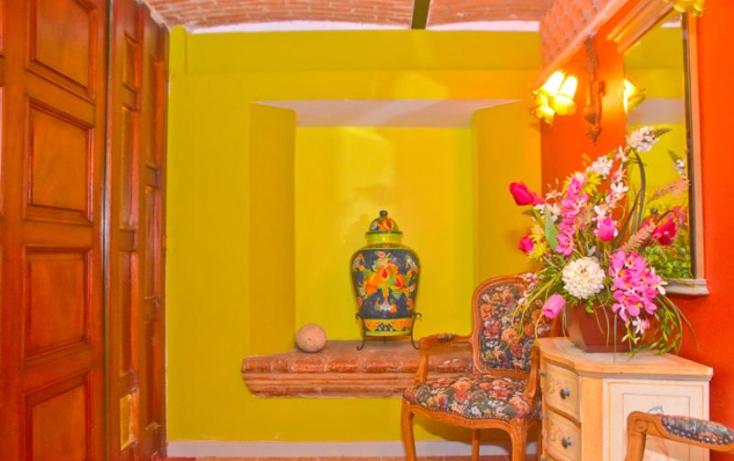 Foto de casa en venta en  582, emiliano zapata, puerto vallarta, jalisco, 1934840 No. 62