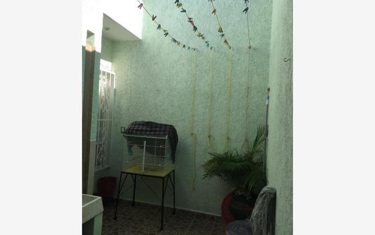 Foto de casa en venta en  585, dalias del llano, san luis potos?, san luis potos?, 1589624 No. 12
