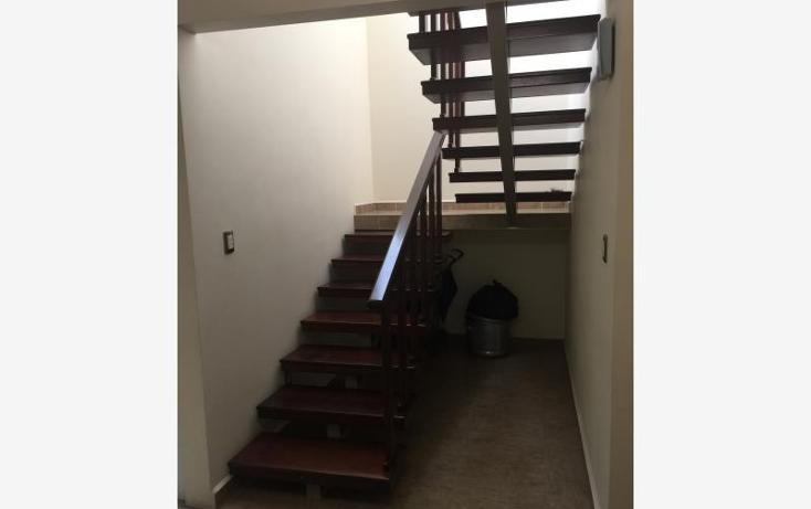 Foto de casa en venta en  585, dalias del llano, san luis potos?, san luis potos?, 1589624 No. 14