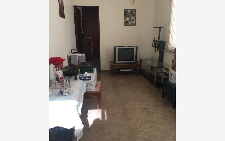 Foto de casa en venta en  585, dalias del llano, san luis potos?, san luis potos?, 1589624 No. 15