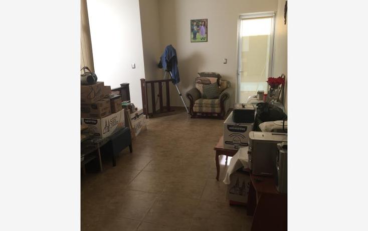 Foto de casa en venta en  585, dalias del llano, san luis potos?, san luis potos?, 1589624 No. 20