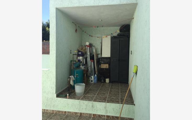 Foto de casa en venta en  585, dalias del llano, san luis potos?, san luis potos?, 1589624 No. 21