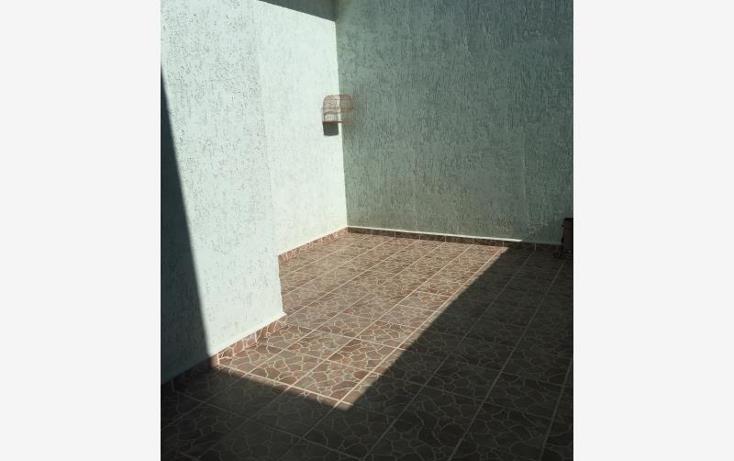 Foto de casa en venta en  585, dalias del llano, san luis potos?, san luis potos?, 1589624 No. 22