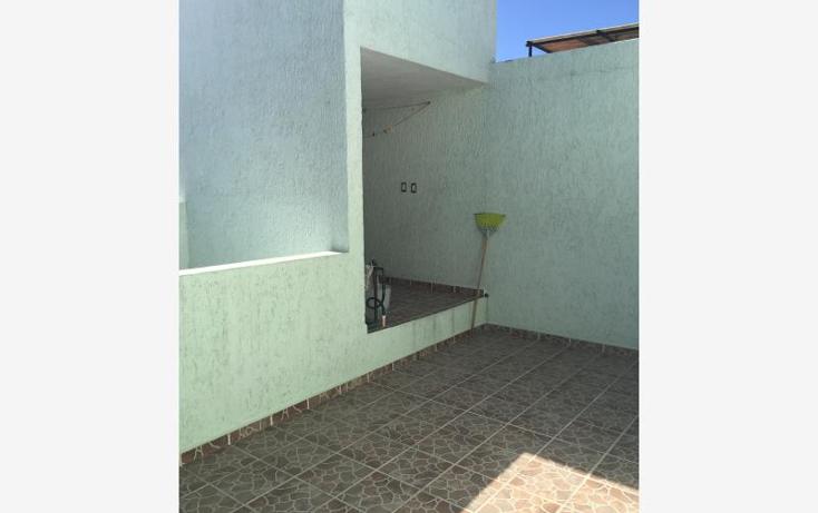 Foto de casa en venta en  585, dalias del llano, san luis potos?, san luis potos?, 1589624 No. 23