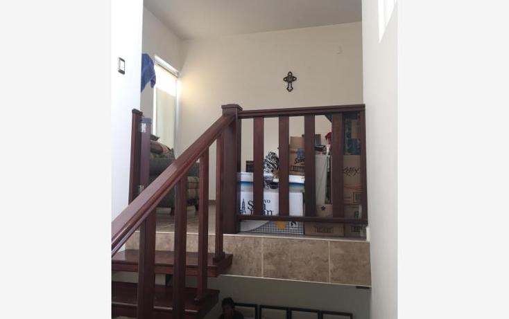 Foto de casa en venta en  585, dalias del llano, san luis potos?, san luis potos?, 1589624 No. 27