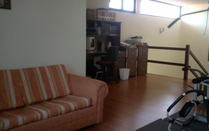Foto de casa en renta en  585, villas de irapuato, irapuato, guanajuato, 375284 No. 03