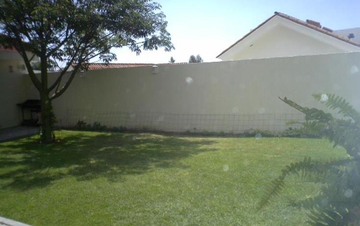 Foto de casa en renta en  585, villas de irapuato, irapuato, guanajuato, 375284 No. 04