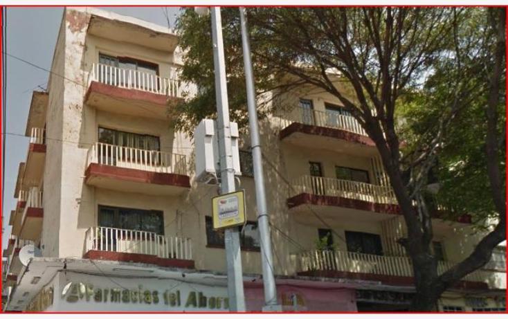 Foto de departamento en venta en  586, azcapotzalco, azcapotzalco, distrito federal, 2032492 No. 02