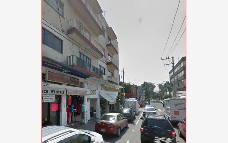 Foto de departamento en venta en  586, azcapotzalco, azcapotzalco, distrito federal, 2032492 No. 03