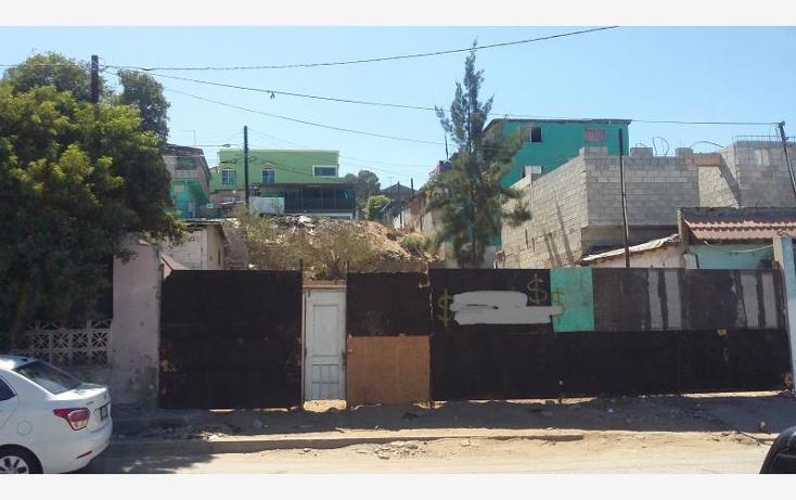 Foto de terreno habitacional en venta en mulege 5871, anexa herrera, tijuana, baja california, 1568022 No. 02