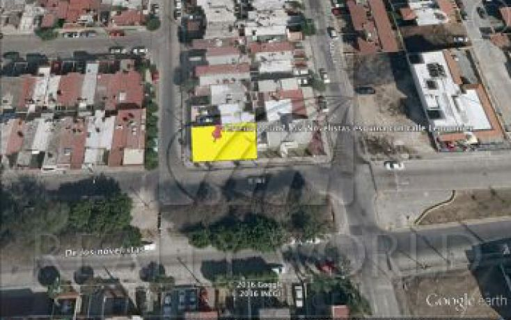 Foto de terreno habitacional en renta en 5878, lomas universidad, zapopan, jalisco, 1617941 no 01