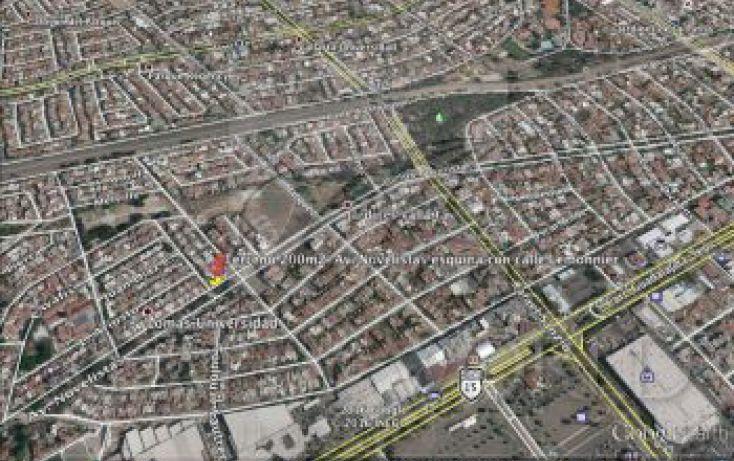 Foto de terreno habitacional en renta en 5878, lomas universidad, zapopan, jalisco, 1617941 no 02