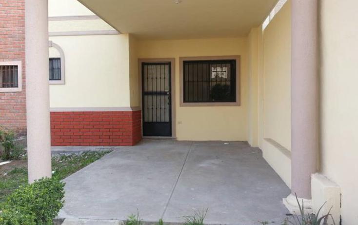 Foto de casa en venta en  588, real cumbres 2do sector, monterrey, nuevo león, 1673178 No. 02