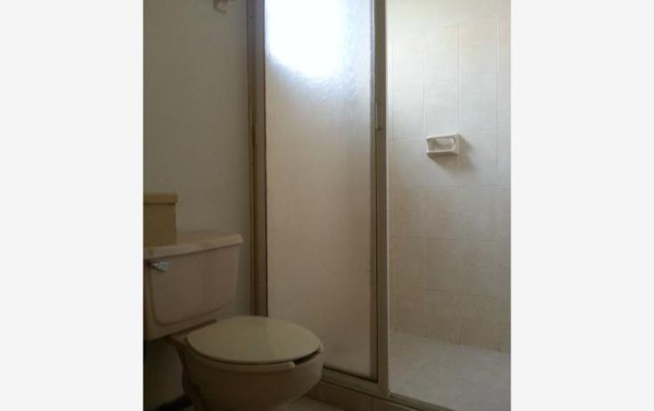Foto de casa en venta en  588, real cumbres 2do sector, monterrey, nuevo león, 1673178 No. 07