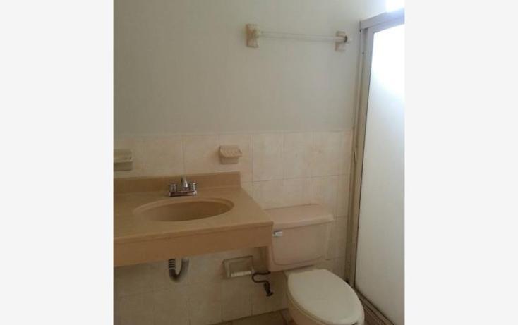 Foto de casa en venta en  588, real cumbres 2do sector, monterrey, nuevo león, 1673178 No. 13