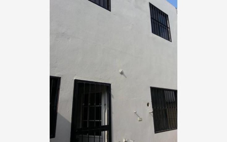 Foto de casa en venta en  588, real cumbres 2do sector, monterrey, nuevo león, 1673178 No. 14