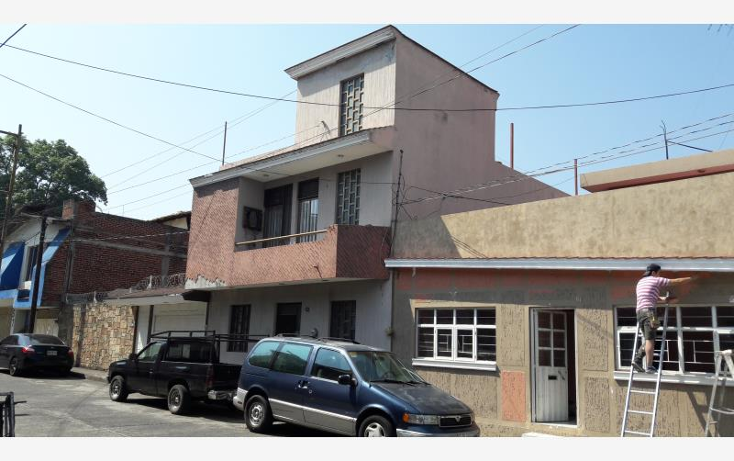 Foto de casa en venta en  59, cupatitzio, uruapan, michoac?n de ocampo, 2030054 No. 01