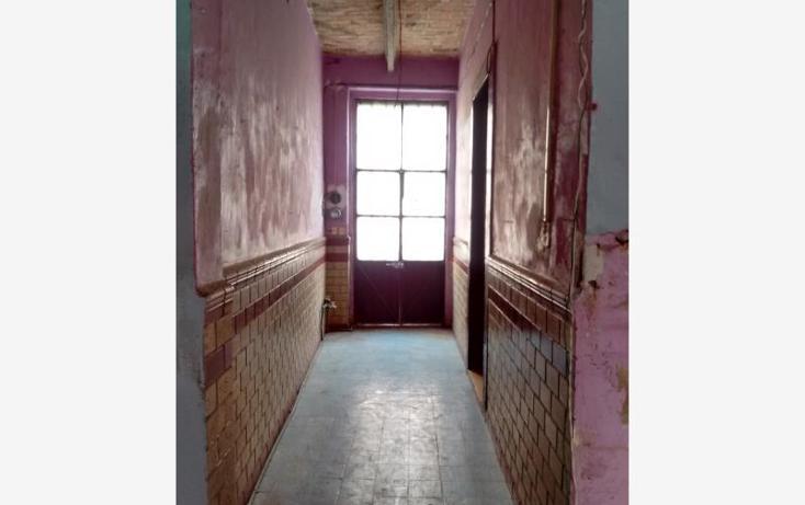 Foto de casa en venta en  59, morelia centro, morelia, michoac?n de ocampo, 1463683 No. 01