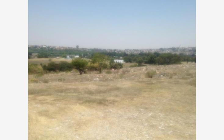 Foto de terreno comercial en venta en periferico ecologico 59, santa catarina, puebla, puebla, 1898804 No. 04