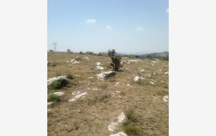 Foto de terreno comercial en venta en periferico ecologico 59, santa catarina, puebla, puebla, 1898804 No. 07