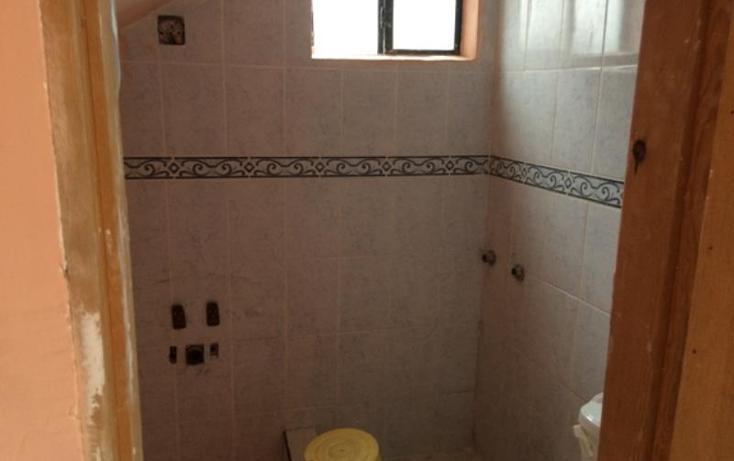 Foto de casa en venta en  59, unidad hogar, matamoros, tamaulipas, 1514766 No. 09