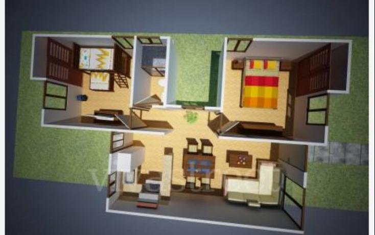 Foto de casa en venta en 59 x 70 662, pedregales de ciudad caucel, mérida, yucatán, 398985 no 03