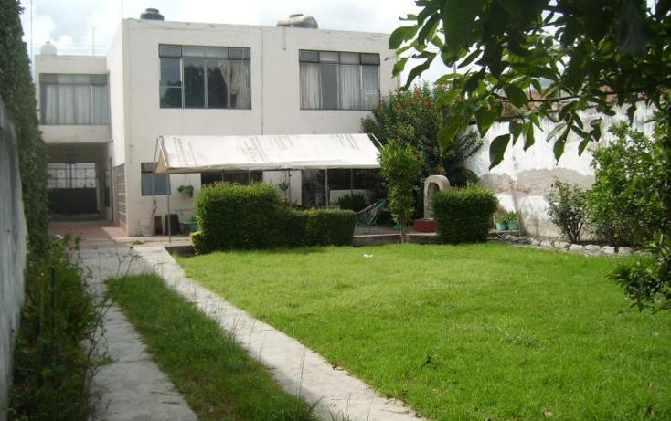 Foto de casa en venta en  5900, bugambilias, puebla, puebla, 579393 No. 01