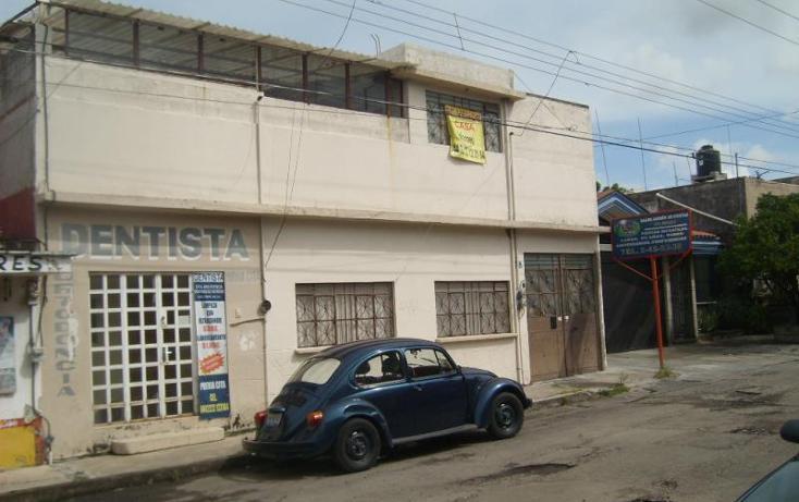 Foto de casa en venta en  5900, bugambilias, puebla, puebla, 579393 No. 03