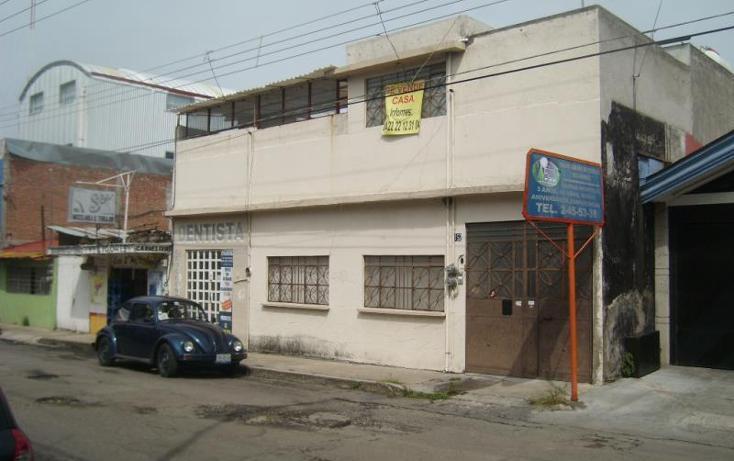 Foto de casa en venta en  5900, bugambilias, puebla, puebla, 579393 No. 04