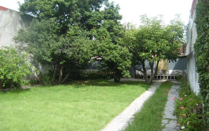 Foto de casa en venta en  5900, bugambilias, puebla, puebla, 579393 No. 06