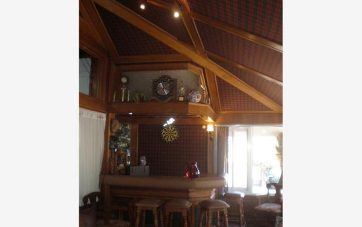 Foto de casa en venta en  5901, villa encantada, puebla, puebla, 406111 No. 03