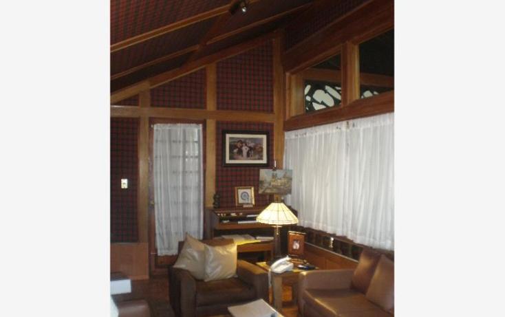 Foto de casa en venta en  5901, villa encantada, puebla, puebla, 406111 No. 04