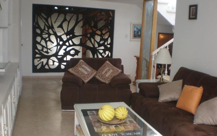 Foto de casa en venta en  5901, villa encantada, puebla, puebla, 406111 No. 08