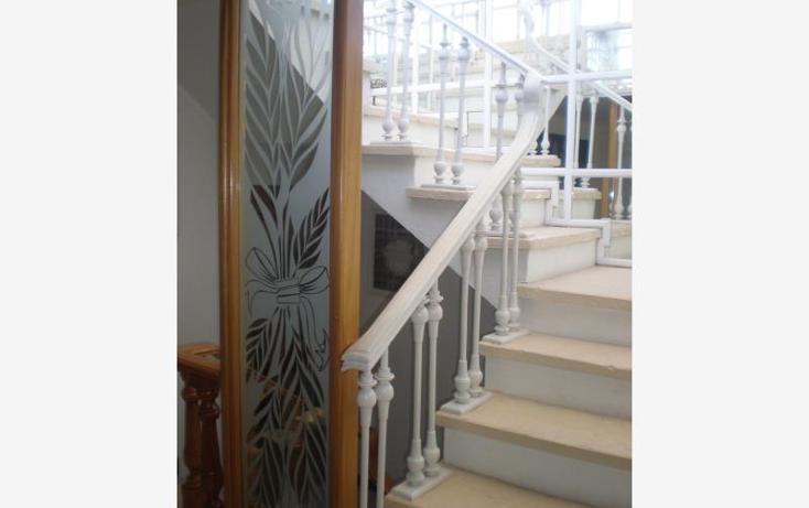 Foto de casa en venta en  5901, villa encantada, puebla, puebla, 406111 No. 09