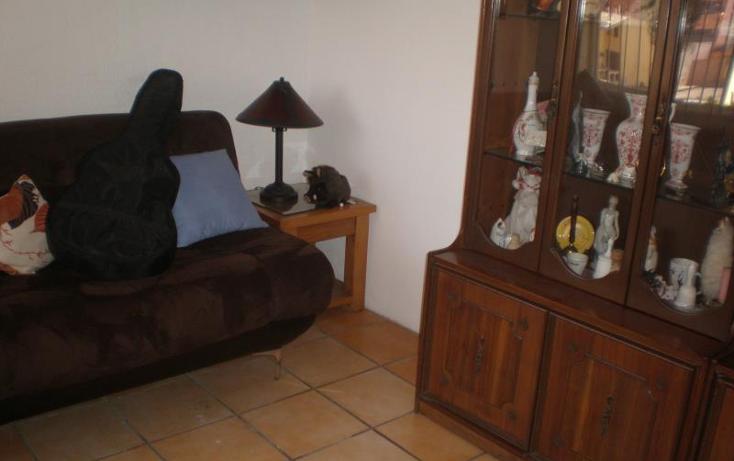 Foto de casa en venta en  5901, villa encantada, puebla, puebla, 406111 No. 10