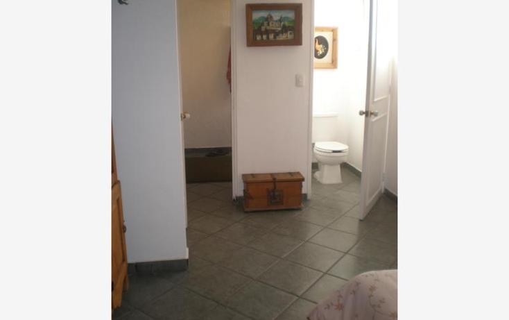 Foto de casa en venta en  5901, villa encantada, puebla, puebla, 406111 No. 15
