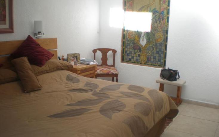 Foto de casa en venta en  5901, villa encantada, puebla, puebla, 406111 No. 17